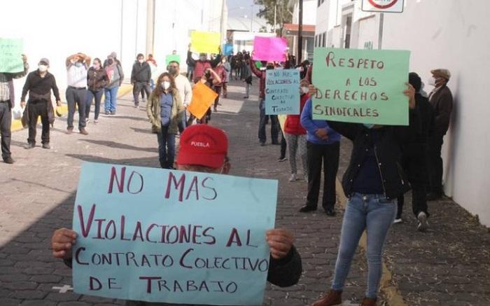 México deberá atender lo antes posible el respeto a los derechos laborales para evitar conflictos en el T-MEC