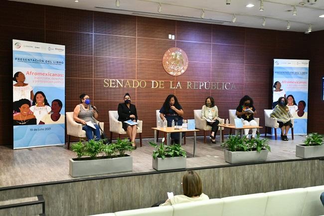 Derechos humanos de todas las personas deben ser reconocidos por igual: consejera del IECM Carolina del Ángel Cruz