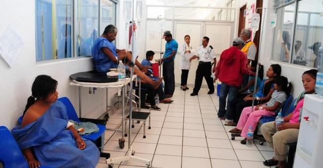 Corrupción e ineficiencia prevalece en el sector salud de México