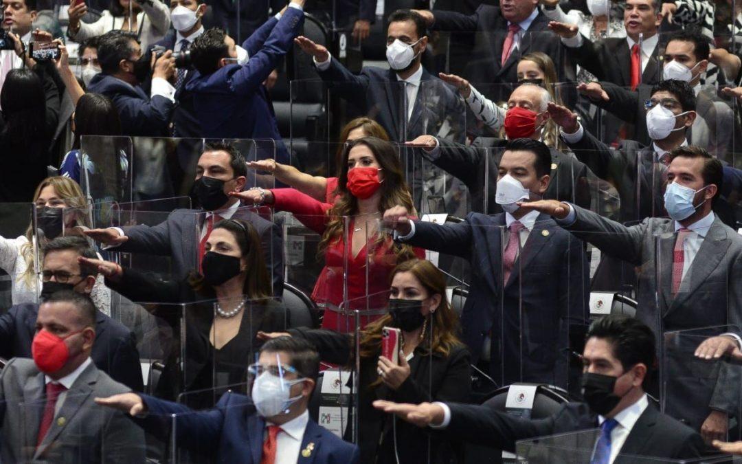 RECHAZA EL GPPRI PARTICIPAR EN REVANCHISMOS POLÍTICOS