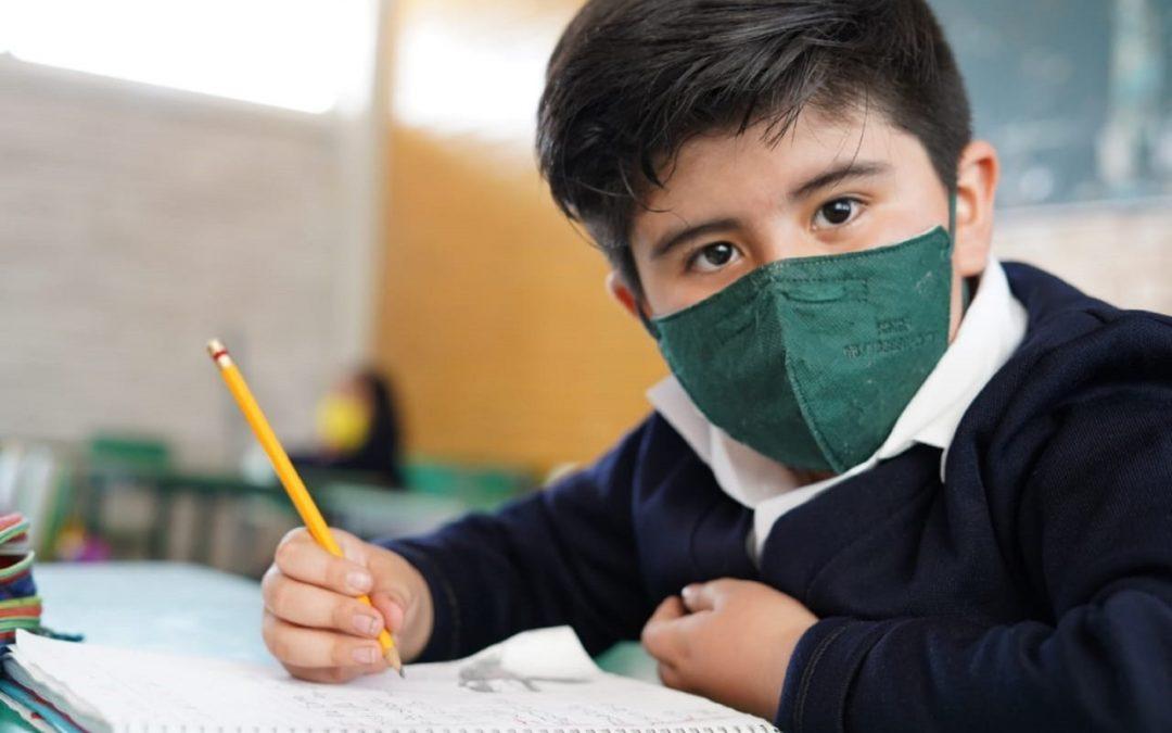 ABRE GOBIERNO DEL ESTADO DE MÉXICO CONVOCATORIA DEL PROGRAMA DE ATENCIÓN A EDUCACIÓN BÁSICA (PAEB)