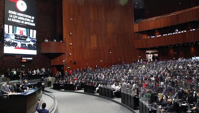 Modifica INE integración de la Cámara de Diputados conforme a sentencia del TEPJF en materia de paridad