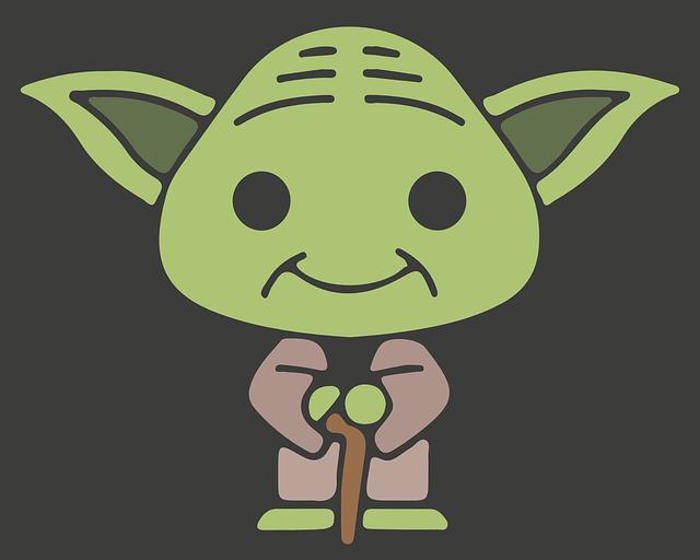 Star Wars anuncia el lanzamiento de su Tamagotchi