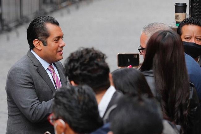 «Es tiempo de las mujeres y muestra de ello es la integración de la Cámara de Diputados»: Dip. Gutiérrez Luna