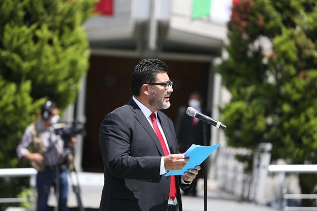 Refrenda el TEPJF su compromiso con la democracia en México: Mtrado Rodríguez Mondragón