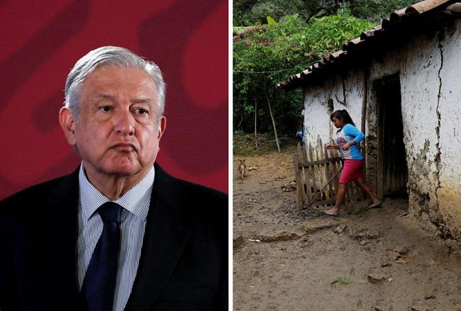 La popularidad de López Obrador dejara mayor pobreza en el país