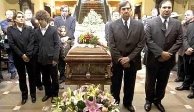 Muere Celeste Batel, esposa de Cuauhtémoc Cárdenas