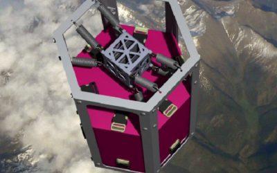 Prepara IPN tercera misión suborbital con la NASA