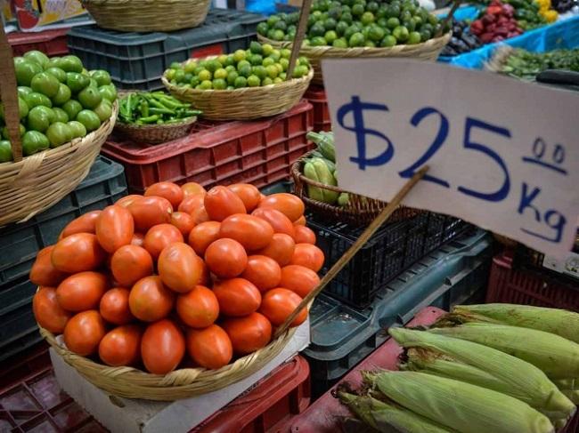 Inflación e incremento de precios problemas prioritarios a resolver