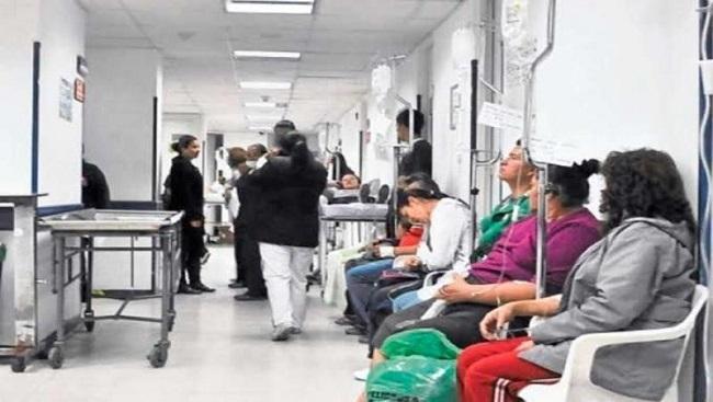México requiere fortalecer al sistema de salud nacional y hacerlo universal